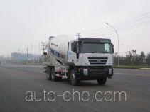 龙帝牌SLA5251GJBQC型混凝土搅拌运输车