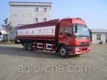 Longdi SLA5251GJYB fuel tank truck