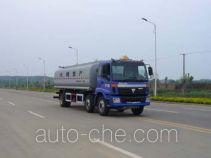 Longdi SLA5251GJYB6 fuel tank truck