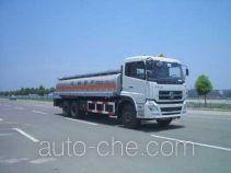 Longdi SLA5251GJYDFL6 fuel tank truck
