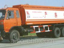 Longdi SLA5251GJYE fuel tank truck