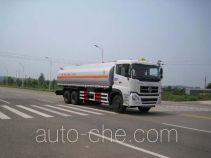 Longdi SLA5251GYYDF12 oil tank truck