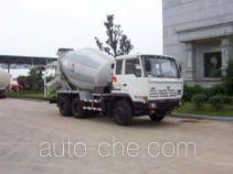Longdi SLA5252GJB concrete mixer truck