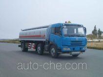 Longdi SLA5252GJYC fuel tank truck