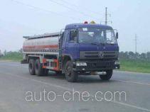 Longdi SLA5252GJYE fuel tank truck