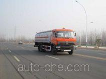 Longdi SLA5252GJYE6 fuel tank truck