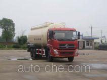 Longdi SLA5253GFLDF8 low-density bulk powder transport tank truck
