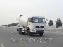Longdi SLA5253GJBDFL6 concrete mixer truck