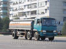 Longdi SLA5253GJYC fuel tank truck