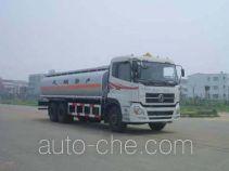 Longdi SLA5253GJYDFL fuel tank truck
