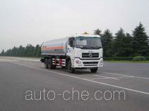 Longdi SLA5253GJYDFL6 fuel tank truck