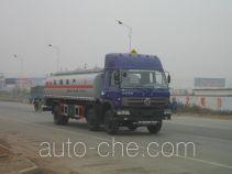龙帝牌SLA5253GJYE6型加油车