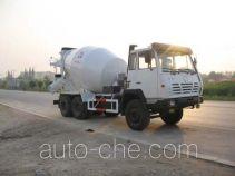Longdi SLA5255GJB concrete mixer truck