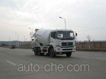 Longdi SLA5256GJBDFNG concrete mixer truck