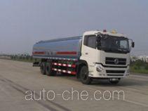 Longdi SLA5256GJYE fuel tank truck