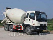 Longdi SLA5257GJB concrete mixer truck