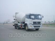 Longdi SLA5258GJB concrete mixer truck