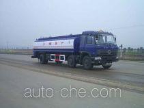 Longdi SLA5258GJYE fuel tank truck
