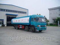 Longdi SLA5280GJYC fuel tank truck