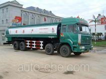 Longdi SLA5280GJYZ fuel tank truck