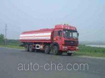 Longdi SLA5300GJYH fuel tank truck