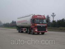 龙帝牌SLA5310GFLB6型粉粒物料运输车