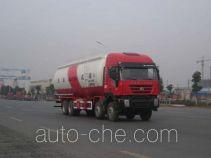 龙帝牌SLA5310GFLCQ型低密度粉粒物料运输车