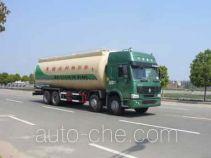龙帝牌SLA5310GFLZ6型粉粒物料运输车