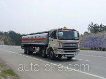 Longdi SLA5310GHYB6 chemical liquid tank truck