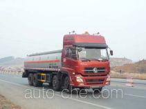 Longdi SLA5310GHYDFL6 chemical liquid tank truck