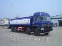 Longdi SLA5310GHYE6 chemical liquid tank truck