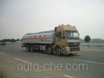 Longdi SLA5310GJYB6 fuel tank truck