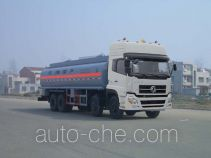Longdi SLA5310GJYDFL fuel tank truck