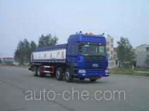 Longdi SLA5310GJYF fuel tank truck