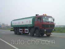 Longdi SLA5310GJYN fuel tank truck