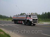Longdi SLA5310GJYND6 fuel tank truck