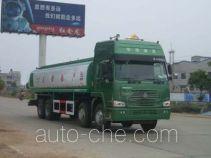 Longdi SLA5310GJYZ6 fuel tank truck