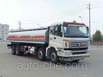 Longdi SLA5310GYYB8 oil tank truck