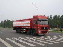 龙帝牌SLA5310GYYDF10型运油车