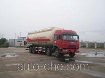 龙帝牌SLA5311GFLC6型粉粒物料运输车