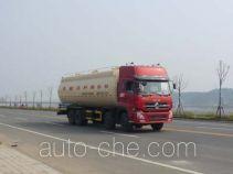 龙帝牌SLA5311GFLDFL6型粉粒物料运输车
