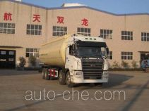 龙帝牌SLA5311GFLHN8型低密度粉粒物料运输车