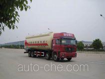 龙帝牌SLA5311GFLSX型粉粒物料运输车