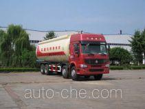 龙帝牌SLA5311GFLZ6型粉粒物料运输车