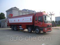 Longdi SLA5311GJYB fuel tank truck