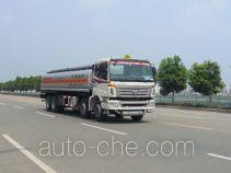 龙帝牌SLA5311GJYB6型加油车