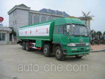 Longdi SLA5311GJYC fuel tank truck