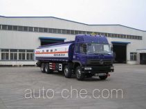 龙帝牌SLA5311GJYE6型加油车