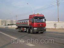 龙帝牌SLA5311GJYL型加油车