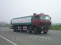 Longdi SLA5311GJYN fuel tank truck